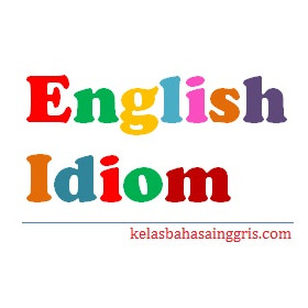 English Idiom I'm Broke