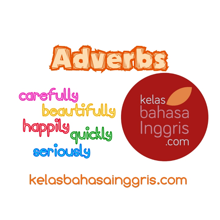 penjelasan lengkap adverb