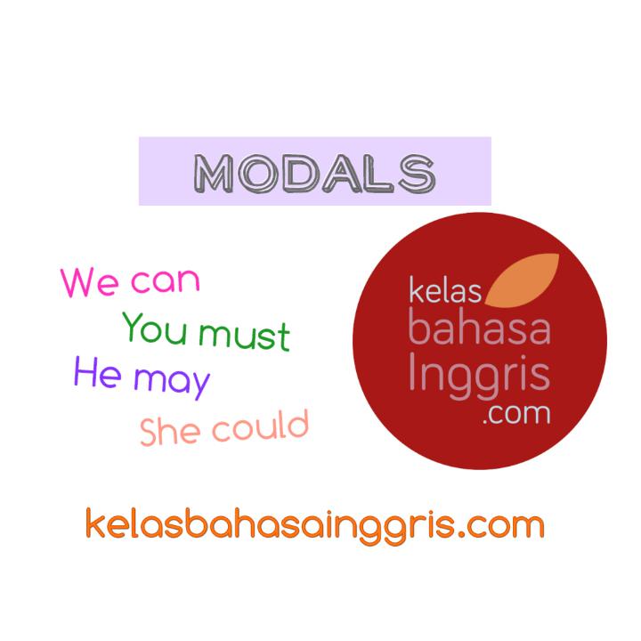 Penjelasan Lengkap Modals